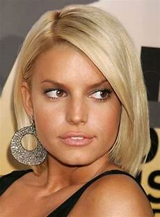 12 pictures of jessica simpson short hairstyles haircuts girlshue