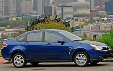 2008 Ford Focus Information And Photos Zombiedrive