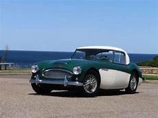 Jaguar Land Rover Minneapolis by 1961 Healey 3000 For Sale Near Golden Valley