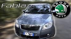 Skoda Fabia Drive - skoda fabia 1 4 tdi 2008 test drive