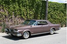 1964 Chrysler New Yorker 4 Door Hardtop The Vault