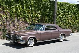 Chrysler New Yorker  Information And Photos MOMENTcar