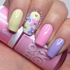 cute and easy easter nail art design ideas 13 fashion best