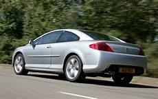 407 coupé sport peugeot 407 coup 233 review 2006 2010 parkers