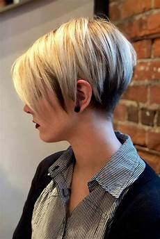 layered short haircuts for women with fine hair haircut