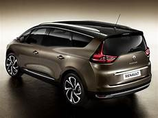 Renault Configurator And Price List For The New Grand Sc 233 Nic