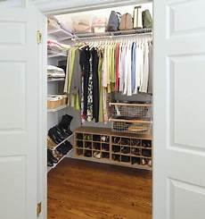 Sch 246 N Begehbarer Kleiderschrank Klein Wohnen Kleine