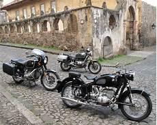 bmw vintage club tres generaciones de motos cl 225 sicas bmw