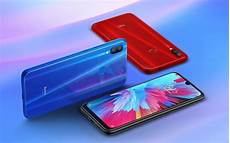 Spesifikasi Dan Harga Xiaomi Redmi Note 7