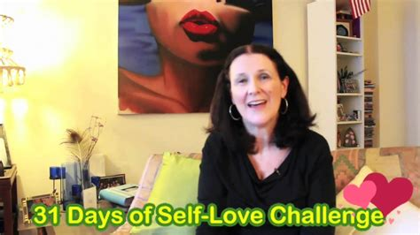 31 Days Of Self-love Challenge