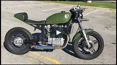 1982 Honda Gl500 Cafe Racer 1982 honda gl500 interstate cafe racer on vimeo