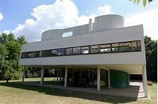 Adrian Yekkes Le Corbusier S Villa Savoye