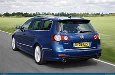 Ausmotive 187 Drive Thru Volkswagen Passat R36