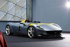 Monza Sp1 - s limited edition monza sp1 and sp2 are at once