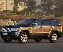 2018 Jeep Grand Wagoneer Price Release Date Interior