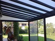 tettoie in policarbonato prezzi tettoia in plexiglass arredamento giardino