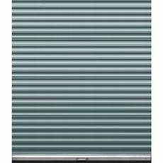 4 foot roll up garage ideal door 174 ribbed model 200m roll up door at menards 174