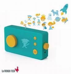 lunii cette boite magique qui fabrique des histoires pour