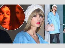 Taylor Swift and 1975 frontman Matt Healy fuel romance
