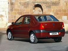 Dacia Logan 1 6 Mpi 2005 Picture 47 Of 83