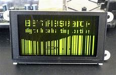 lcd display reparaturanleitung