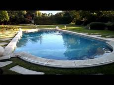 pool finish colored plaster part one youtube
