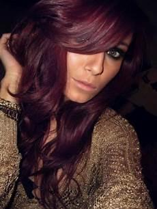 couleur auburn acajou couleur de cheveux acajou 64 photos pour choisir votre