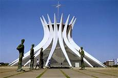 kathedrale brasília cathedral of bras 237 lia