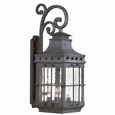 troy lighting dover 4 light natural bronze outdoor wall lantern bcd8974nb the home depot