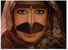 * ?????? *: BURQA IN UAE THROUGH ITS HISTORY