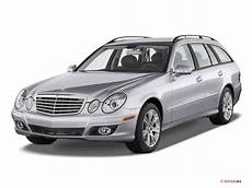 2009 Mercedes E Class Wagon Prices Reviews And