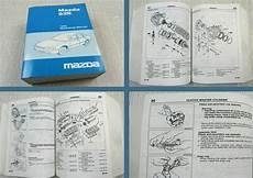 free online auto service manuals 1994 mazda mx 3 head up display ebay sponsored mazda 626 mx 6 mx6 type ge workshop manual service manual 1994 engine fs kl