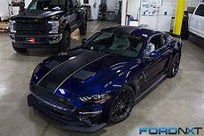 interview how roush boosts the 2018 mustang beyond 700 hp