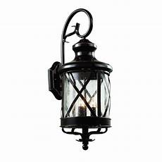 bel air lighting carriage house 4 light outdoor bronze coach lantern with seeded glass
