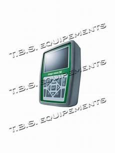 appareil de diagnostic hella gutmann mega macs 50 high