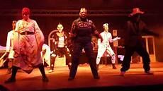 Burg Frankenstein Thriller Tanz 22 10 2016