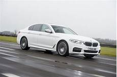 New Bmw 520d Xdrive 2017 Review Auto Express