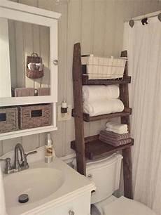 Bathroom Shelf Ideas Above Toilet by The Toilet Ladder Shelf Choose Finish Bathroom