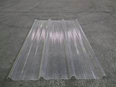 Plaque Translucide Toiture Bac Acier Translucide
