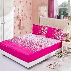 wholesale fitted sheet elastic mattress cover dazzle colour bed cloth cushion cover