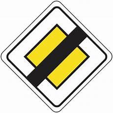 Signaux Intersection Et Priorit 233 Ab Signals