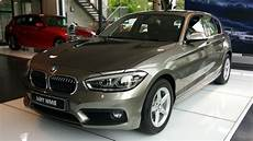 2015 Bmw 116d 5 T 252 Rer Modell Advantage Bmw View