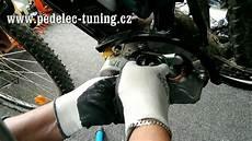e bike frisieren tuning bosch ebike real speed speed box 2