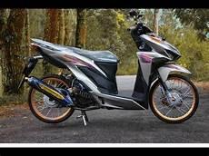 Honda Vario 150 Modifikasi Minimalis by Modifikasi Honda Vario 150 Minimalis Concept Thailand