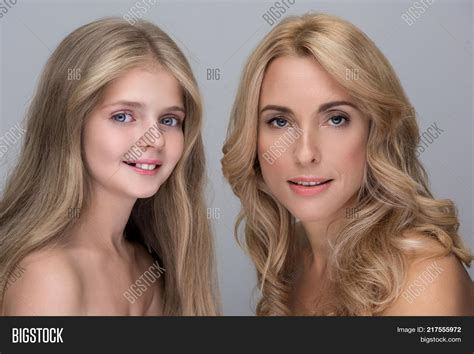 Mother Daughter Naked