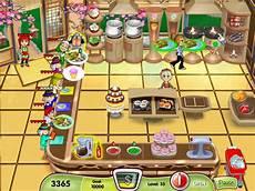 cooking dash gamehouse