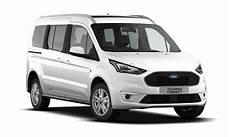 Ford Tourneo Konfigurator - ford grand tourneo connect konfigurator und preisliste