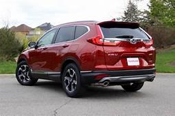 2019 Honda CRV High Resolution Image  New Auto Car Preview