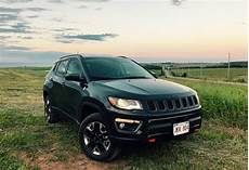 2017 jeep compass trailhawk review the last compass