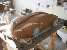 Lamborghini Cnossus Student Design Concept Inspired From